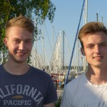 Max und Lennard