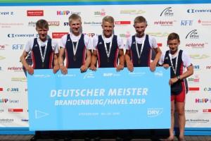 Deutsche Meister U17